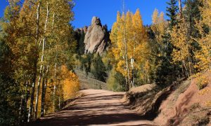 Colorado Springs Hike