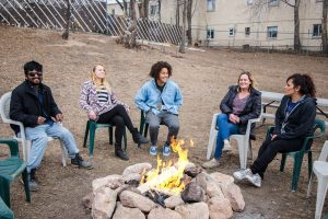 Colorado Springs Hostel